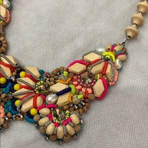 Megan Park Jewelry - Megan Park bib necklace 💋